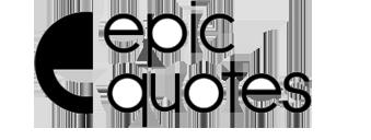 Epic Quotes Logo