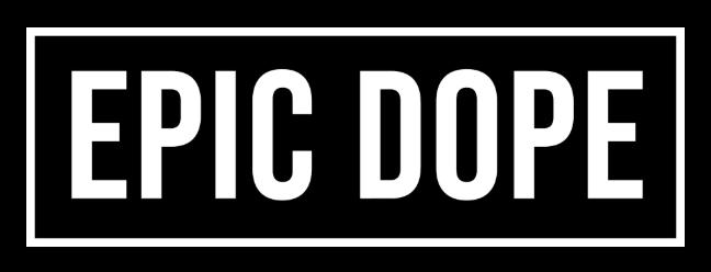 Epic Dope Logo