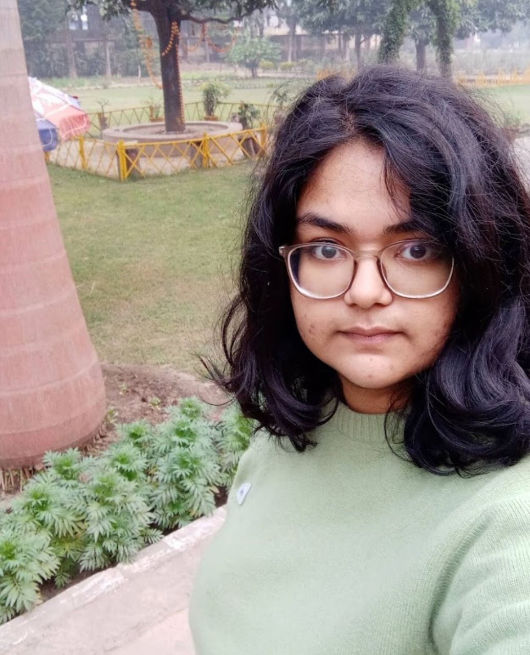 Soumya Mishral
